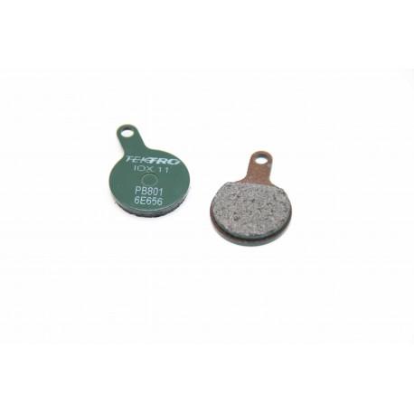 Bremsbeläge für Horwin Lehe K1 Hammer