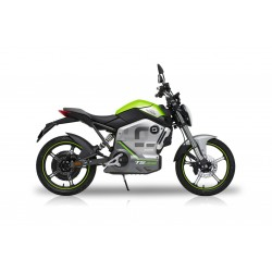 Super Soco TS1200R Limited Edition: Modell Future