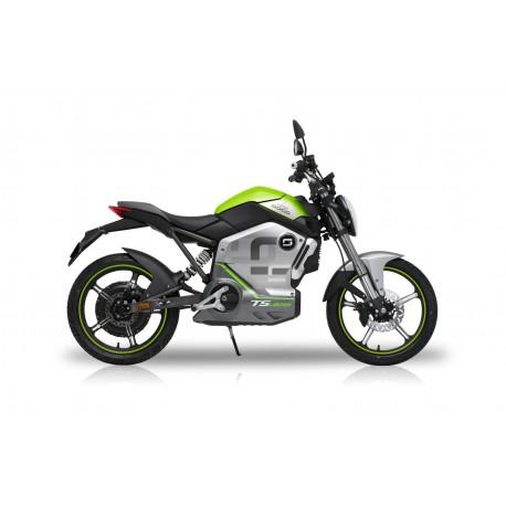 Super Soco TS1200R Limited Edition: Modell Future