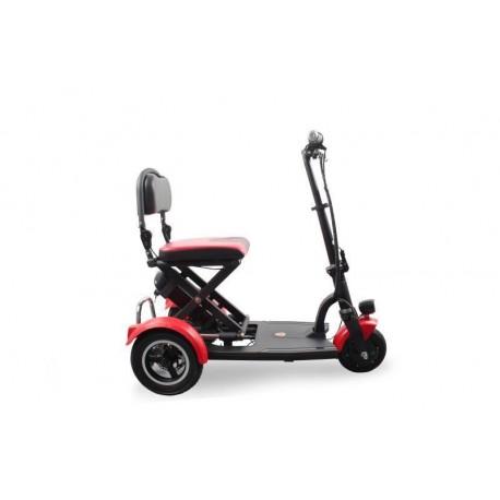 Old Men Car - elektrisches Dreirad