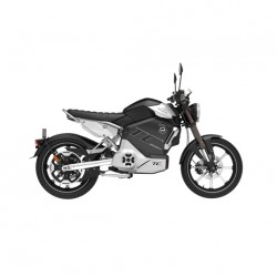 Super Soco TC Max - 100 km/h
