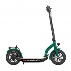 Metz Moover LIMITED EDITION BRITISH RACING GREEN- eKfV Scooter mit deutscher Zulassung