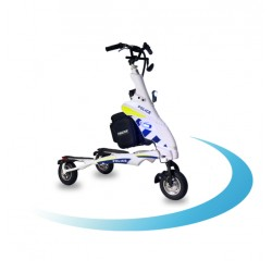 TRIKKE eV6.1 Security