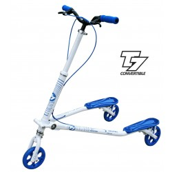 T7 Convertible Fitness